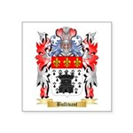 Bullivant Square Sticker 3