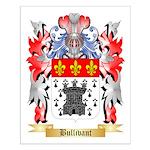 Bullivant Small Poster