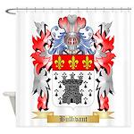 Bullivant Shower Curtain