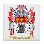 Bullivant Tile Coaster