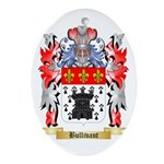 Bullivant Ornament (Oval)