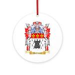 Bullivant Ornament (Round)