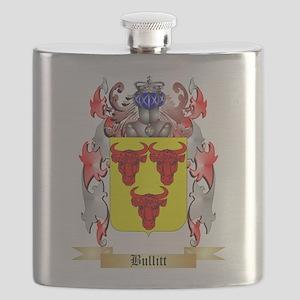 Bullitt Flask