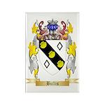 Bullis Rectangle Magnet (100 pack)