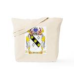 Bullis Tote Bag