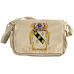 Bullis Messenger Bag