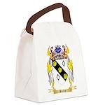 Bullis Canvas Lunch Bag