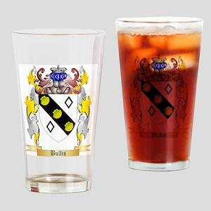 Bullis Drinking Glass