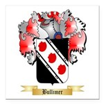 Bullimer Square Car Magnet 3