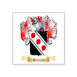 Bullimer Square Sticker 3