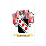 Bullimer Sticker (Rectangle 10 pk)
