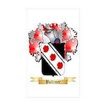 Bullimer Sticker (Rectangle 50 pk)