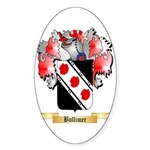 Bullimer Sticker (Oval 50 pk)