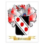 Bullimer Small Poster