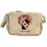 Bullimer Messenger Bag