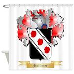 Bullimer Shower Curtain