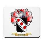 Bullimer Mousepad