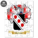 Bullimer Puzzle
