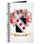 Bullimer Journal