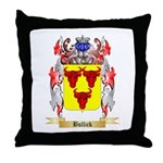 Bullick Throw Pillow