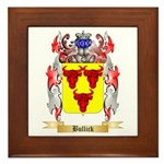 Bullick Framed Tile