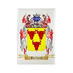 Bullhead Rectangle Magnet (100 pack)