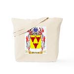 Bullhead Tote Bag