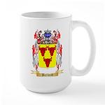Bullhead Large Mug