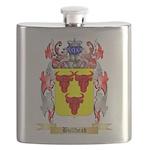 Bullhead Flask