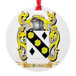 Buller Round Ornament