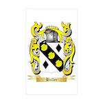 Buller Sticker (Rectangle 10 pk)