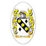 Buller Sticker (Oval 10 pk)