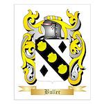 Buller Small Poster