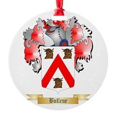 Bullene Ornament