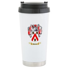 Bullene Stainless Steel Travel Mug