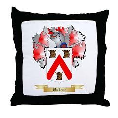 Bullene Throw Pillow