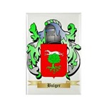 Bulger Rectangle Magnet (100 pack)