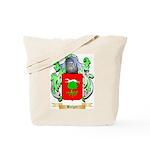 Bulger Tote Bag