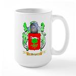 Bulger Large Mug