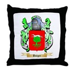 Bulger Throw Pillow