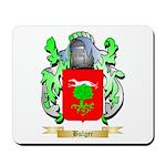 Bulger Mousepad