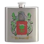 Bulger Flask
