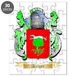 Bulger Puzzle