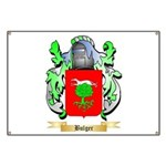 Bulger Banner