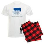 Diabetes Research Institute Mens Pajamas