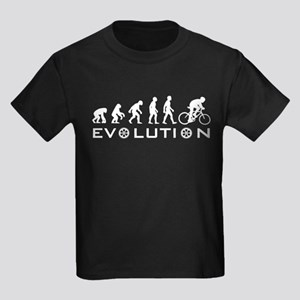 Evolution Of Bike T-Shirt