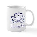 Living Fae Inspiration Mug