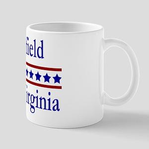 Bluefield WV Mug