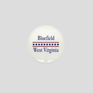 Bluefield WV Mini Button