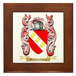 Buksenbaum Framed Tile